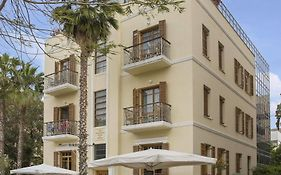 The Rothschild Hotel Tel Aviv
