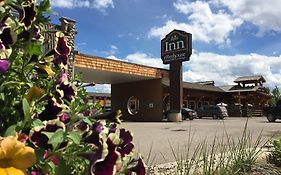 Aspen Inn And Suites Smithers