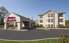 South Bend Hampton Inn
