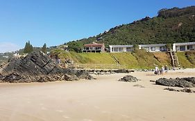 Arch Rock Seaside Accommodation Plettenberg Bay