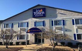 Intown Suites Bowling Green Kentucky