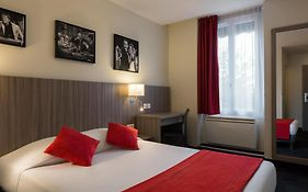 Hotel Reims Paris