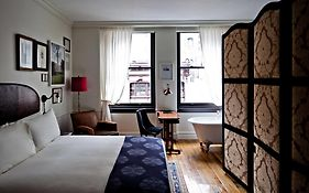 Nomad Hotel New York City