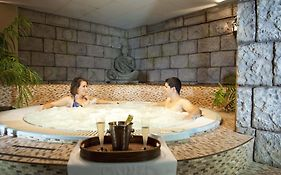 Spa Cadiz Plaza (adults Only) 4*