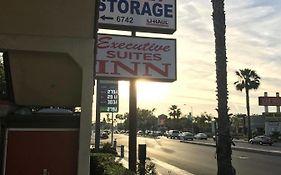 Executive Suites Inn Westminster Ca