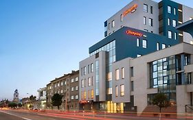Hampton By Hilton Cluj-Napoca photos Exterior