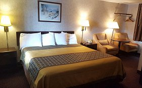 Budget Host Inn Somerset Pa