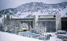 Cliff Spa Snowbird Resort