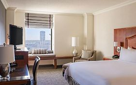 Jw Marriott Houston Hotel United States