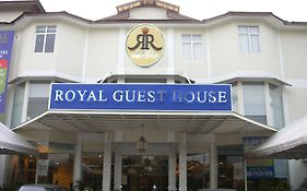 Royal Guest House photos Exterior