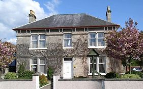Park Guest House Inverness 3* United Kingdom