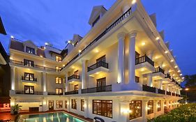 Royal Crown Hotel And Spa Siem Reap