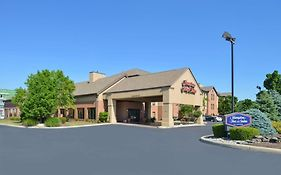 Hampton Inn - Suites North Toledo Ohio