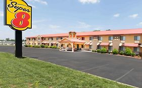 Super 8 Motel Bowling Green Ky