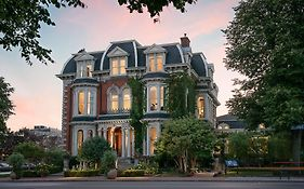 Mansion on Delaware Avenue