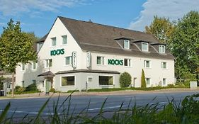 Kocks Hotel Hamburg