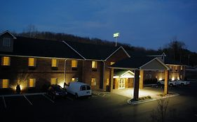 Mountain Inn And Suites Hendersonville Nc