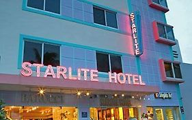 Starlite Hotel in Miami