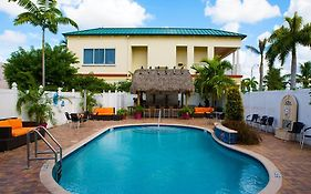 Plantation Inn Hotel & Lounge Plantation Fl
