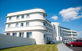 Midland Hotel Morecambe Official Website