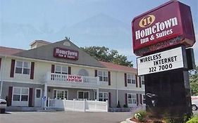 Hometown Inn And Suites Schererville