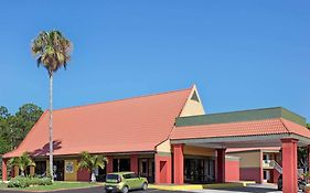 Days Inn Cocoa Cruiseport West at i 95 524