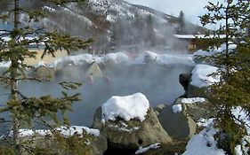 Chena Hot Springs Resort Fairbanks Ak