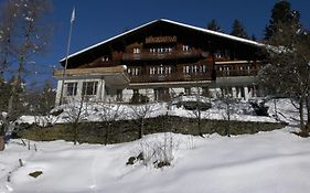 Grindelwald Youth Hostel
