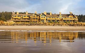 The Ocean Lodge Cannon Beach Oregon