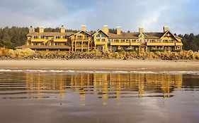 Ocean Lodge in Cannon Beach