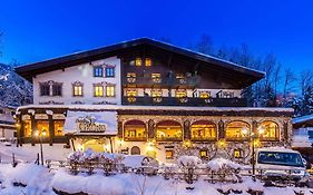 St Georg Hotel Zell am See