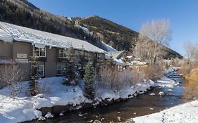 Mountainside Inn - 1 Bedroom Condo #106 Telluride