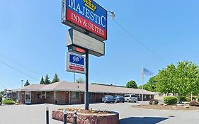 Majestic Inn And Suites Klamath Falls