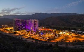 Harrah's Resort Southern California Valley Center Ca