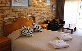 Beachmere Palms Motel Caboolture