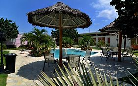 Executive Villas Port au Prince
