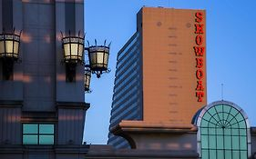 Showboat Hotel Atlantic City New Jersey