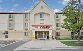Hawthorn Suites by Wyndham Salt Lake City