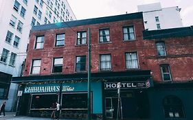 Cambie Hostel Downtown Vancouver
