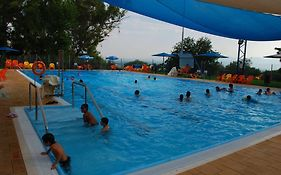 Bakfar Country Lodging Hotel Kefar Szold
