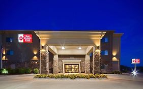 Best Western Plus Red River Inn Clarendon Tx