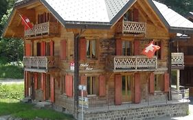 Chalet Suisse Bed And Breakfast photos Exterior