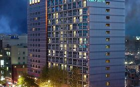 Gangnam Serviced Residences Seoul