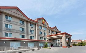 Super 8 Hotel Abbotsford