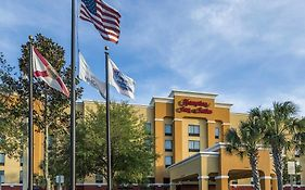 Hampton Inn Suites Jacksonville South Bartram Park