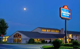 Americinn Grundy Center Iowa