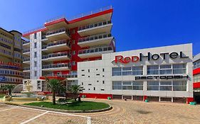 Red Hotel Anapa