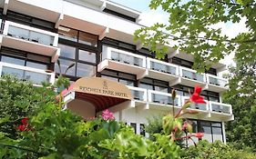 Parkhotel Residenz Bad Windsheim