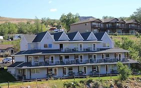 Absaroka Lodge Gardiner Mt