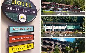 Crystal Mountain Hotels Washington
